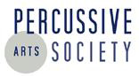 Percussive Arts Society logo